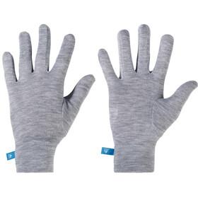 Odlo Originals Warm Gloves Kids grey melange